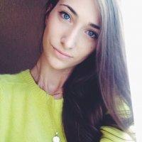 Бахтина Анна
