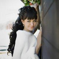 Чернова Анна