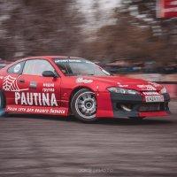 Антон Михайлов - Nissan Silvia