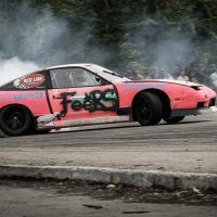 Дмитрий Фирсов - Nissan 200SX