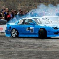 Михаил Стрежнев - Nissan Silvia