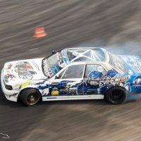 Павел Чесноков - Toyota Cresta
