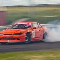 Степан Подрядчиков - Nissan Silvia