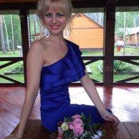 Ирина Крук