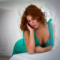 Алена Савватеева