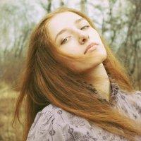 Ангелина Хабардина