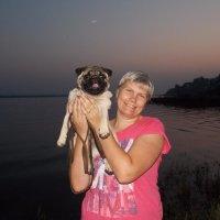 Оксана Горобец
