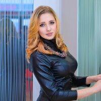Марина Ковальская