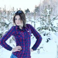Лариса Ермакова