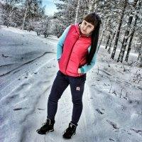 Светлана Чубаровская