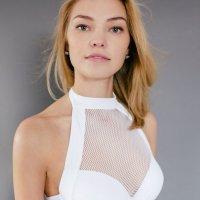 Анастасия Побокова