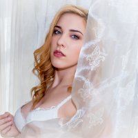 Анастасия Анциферова, 19 лет