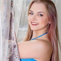Алина Пивнюк, 16 лет
