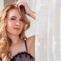 Анна Слукина, 19 лет