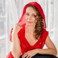 Надежда Алексеева, 37 лет