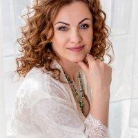 Наталья Турусина, 37 лет