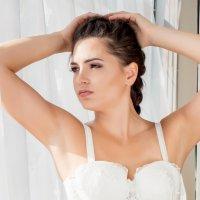Оксана Таисина, 32 года