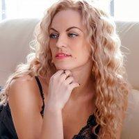 Ольга Ларина, 33 года