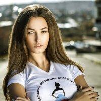 Алена Скачкова