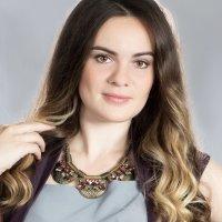 Татьяна Манаенкова, 24 года