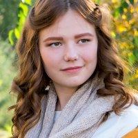 Виктория Купряжкина, 20 лет