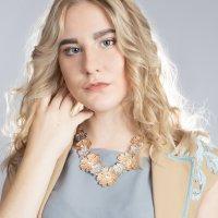 Алена Кучербаева, 20 лет