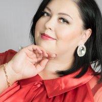 Марина Рыкова, 39 лет
