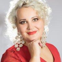 Медея Тарасова, 41 год