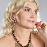 Ольга Крикштунене, 44 года