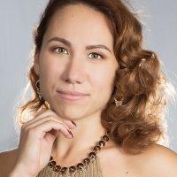 Юлия Муратова, 32 года