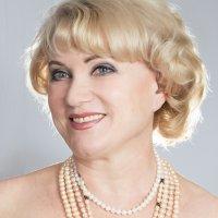 Надежда Петрова, 60 лет