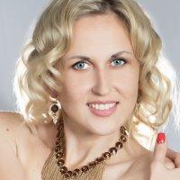 Анастасия Васильева, 31 год