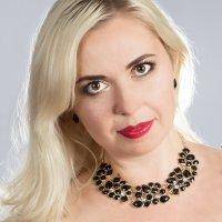 Екатерина Третьякова, 35 лет