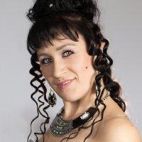 Анастасия Щеколкова, 30 лет