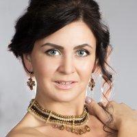 Дарья Ельцова, 28 лет
