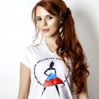 Алина Алешина