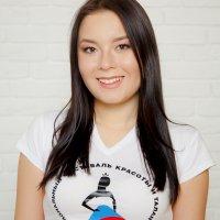 Виктория Маленкова