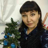 Антонида Забанова