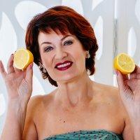 Татьяна Вейнберг, 65 лет