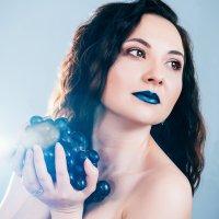 Анастасия Днепровская, 27 лет
