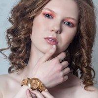 Анна Малых, 18 лет