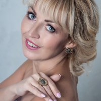 Ксения Прима, 41 год