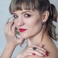 Ксения Цимбал, 32 года