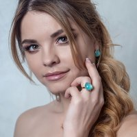 Лариса Казакова, 34 года