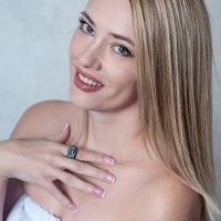 Лилия Емельянова, 43 года