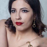 Марина Русанова, 31 год