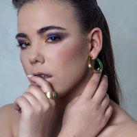 Надежда Газизова, 18 лет