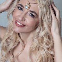 Ольга Батаева, 44 года