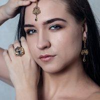 Юлия Лизнева, 20 лет