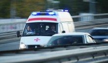 ВКирове пьяный мужчина сножом 1,5часа держал взаложниках медиков